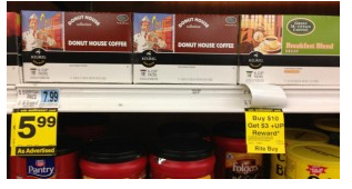 New K-Cup Printable Coupons = $2.99 at Rite Aid