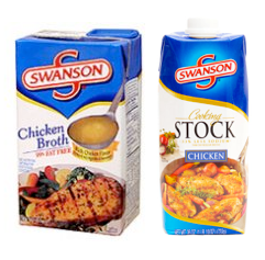 swanson broth or stock coupon market basket deal Swanson Broth or Stock coupon & Market Basket deal