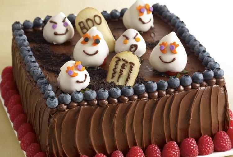 HR4 10 Must See Spooky Halloween Foods