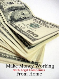 MakeMoneyWorkingFromHome 225x300 Make Money Working From Home