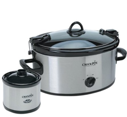 crock3 Happy Crocktober! Get $5 Instant Rebate Coupon on Select Crock Pot Slow Cookers