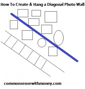 diagonalwall
