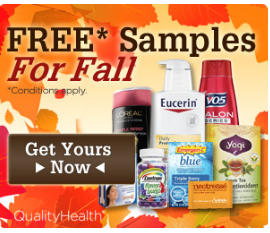 fall samples