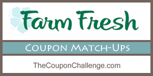 farm fresh sale ad coupon matchups 1016 1022 Farm Fresh Sale Ad Coupon Matchups 10/16 10/22