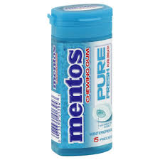 Mentos Gum Better Than FREE At Publix