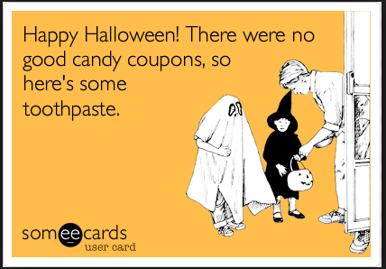 some ecards halloween
