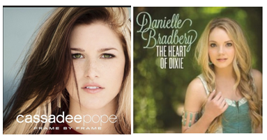 FREE iTunes Country Music Playlist | Cassadee Pope, Steve Wariner, Danielle Bradbery and more!