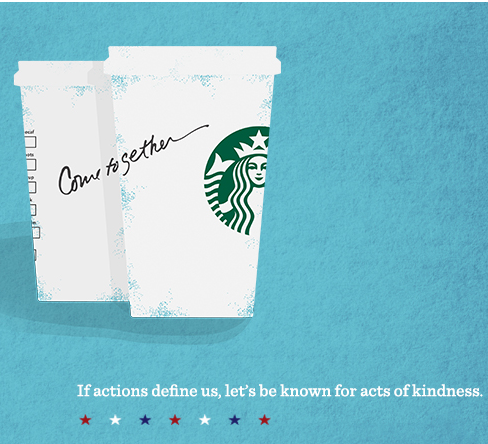 starbucks Starbucks: FREE Tall Brewed Coffee When You Pay It Forward