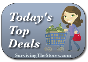 top deal news homemade cranberry granola gluten free coupons huge graco sale and more Top Deal News: Homemade Cranberry Granola, Gluten Free Coupons, Huge Graco Sale, and More!