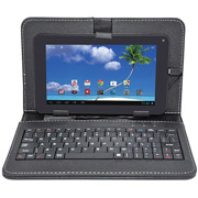 Proscan 7″ 8GB Tablet with Keyboard & Case Just $49!
