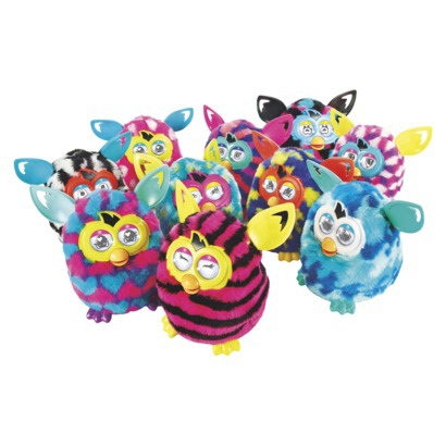 14839116 201311221918 $29 Furby Again! (Including Festive Holiday Sweater Furby!)