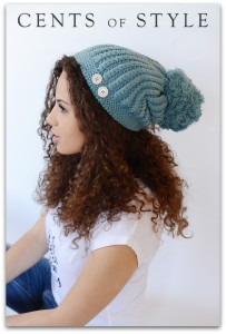 FF 11 22 203x300 *UPDATED* Cents of Style Fashion Friday: 50% off All Winter Hats