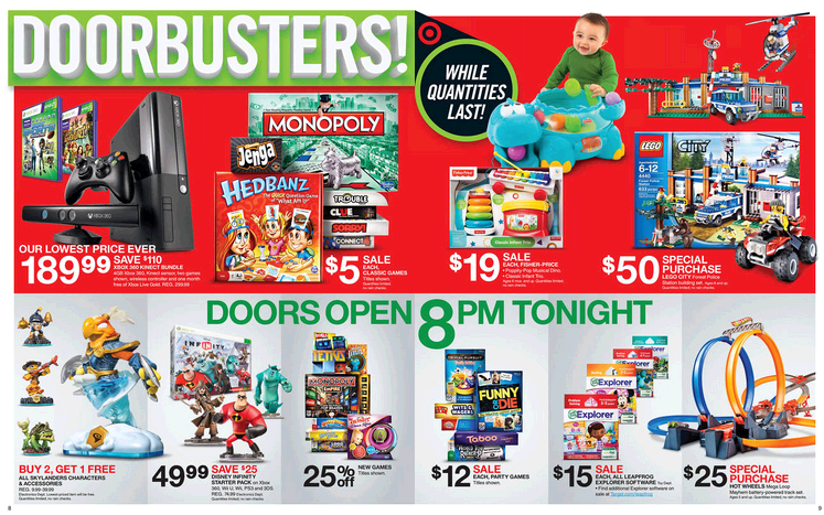 Orchard Park Weekly Deals In Stores Now   Target Weekly Ad