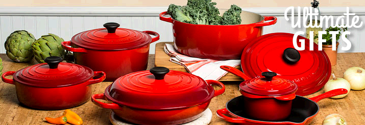 Ultimate Gifts   Le Creuset