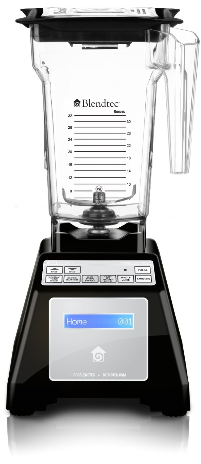 blendtec Blendtec TB 621 20 Total Blender $299.99 (original price $599.99)