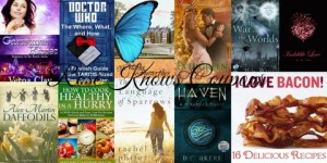 freekindlebooks112213 300x150 FREE Kindle ebooks Roundup for 11/22/2013