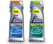 Great Savings!Right Guard® Body Wash