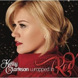 kelly clarkson christmas album