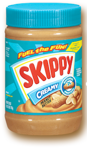 Skippy Peanut butter coupon and Deals