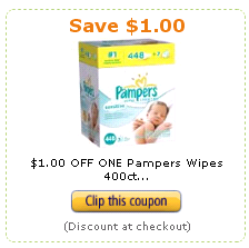 wipes coupon