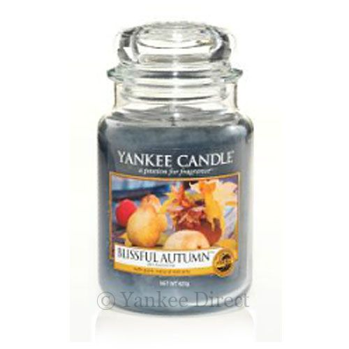 yankee jar candle