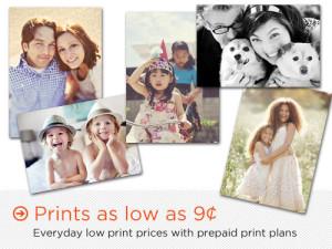 200 Prints