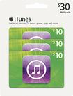 Apple iTunes Sale