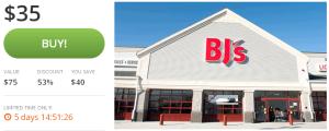 BJ Membership