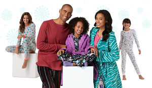 BOGO Free Sleepwear for the Family