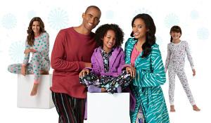 BOGO Free Sleepwear for the Family