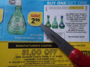 CVS Scope CVS Scope Deal This Week