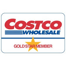Costco Gold member