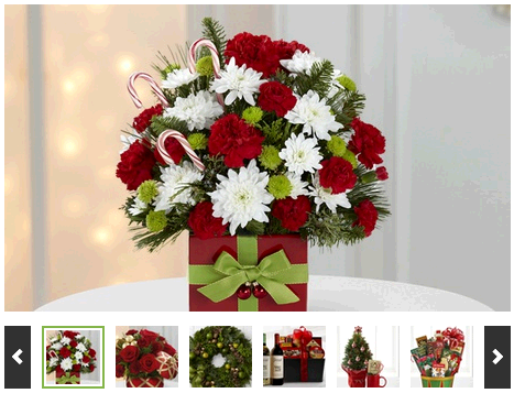 FTD Flowers Groupon