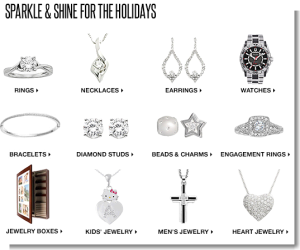 Jewelry   Watches  Earrings, Necklaces, Bracelets   Rings   Kohl's