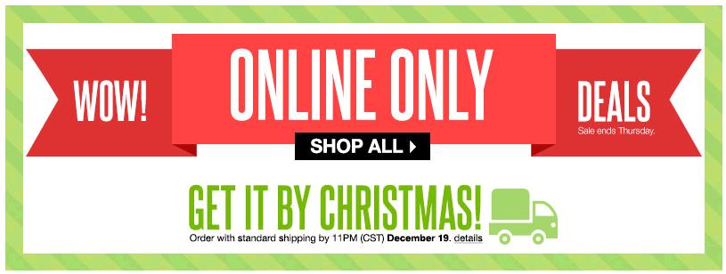 Kohls Online Sale