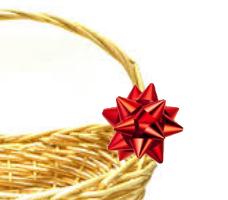 Make Gift Baskets