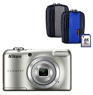 Nikon Coolpix Bundle