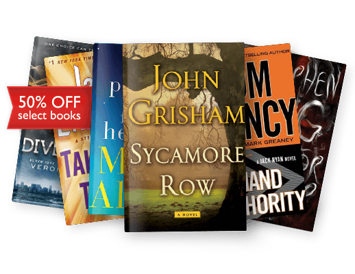 Nook 50 Off Nook Deals! (50% Off Best Selling eBooks and FREE Books and Magazines!)