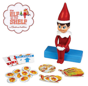 Pressman Toy Elf on the Shelf Hide and Seek Game  Games   Puzzles   Walmart.com