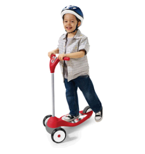 Radio Flyer My First Scooter Sport