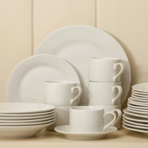 Rosendal 30 Pieces Dinnerware Set