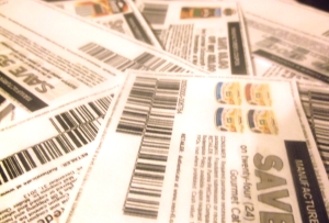 Save Money Printing Coupons