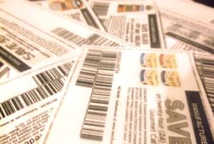Save Money Printing Coupons