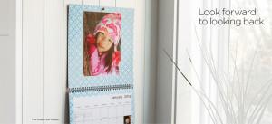 Shutterfly Wall Calendar