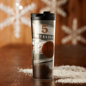 Starbucks Refill Tumbler