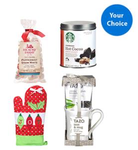 Walmart Gifts