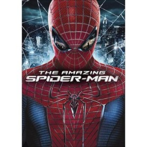 The Amazing Spiderman Only $7