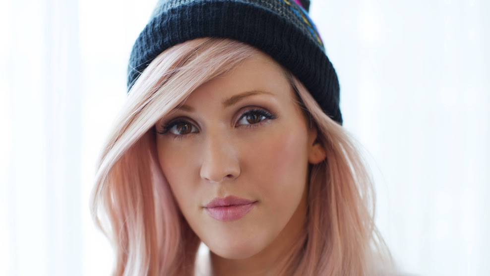 Get Ellie Goulding Lights for Free!
