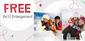 free 8x10 Free 8x10 Print at Walgreens, Available Again!