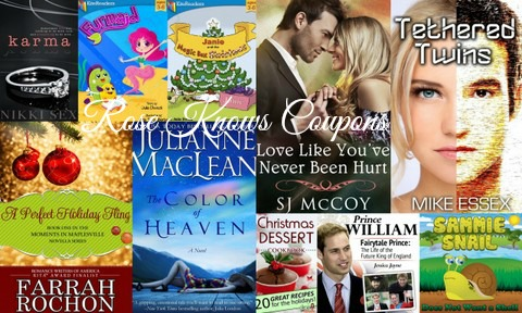 freekindlebooks121313 FREE Kindle ebooks Roundup for 12/13/2013